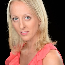 ANGELINE ANDREWS - Headshot 2 - 2013 - Jom Photography