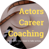 Actors' Career Coaching